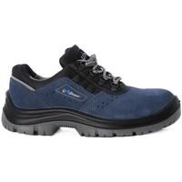 Skor Herr Sneakers U Power BOSS S1P SRC Multicolore