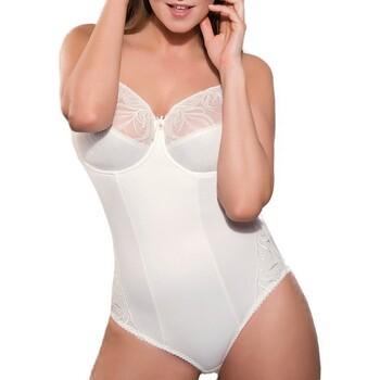 Underkläder Dam Body Ulla Dessous 2573-05 Beige