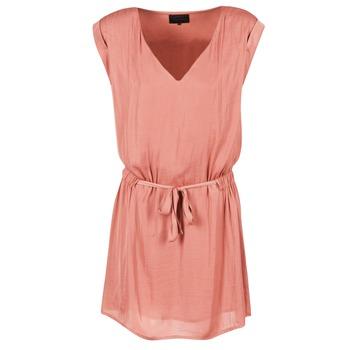 textil Dam Korta klänningar Kaporal FLY Rosa