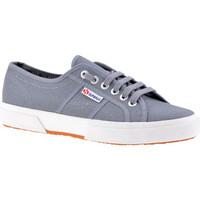 Skor Herr Sneakers Superga  Grå