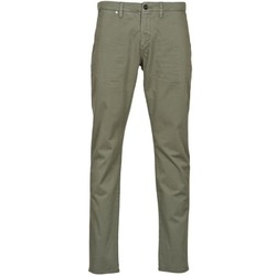 textil Herr Chinos / Carrot jeans Meltin'pot SIMON KAKI