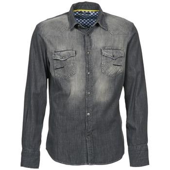 Långärmade skjortor Meltin'pot CAREY