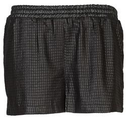 textil Dam Shorts / Bermudas Suncoo BONIE Svart