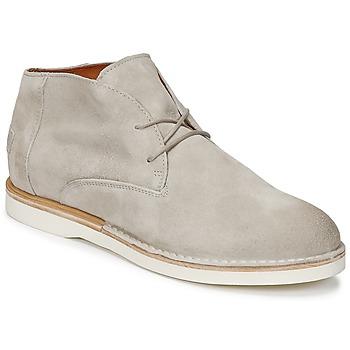 Skor Dam Boots Shabbies DRESCA Grå