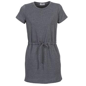 textil Dam Korta klänningar Yurban FEGUINE Grå