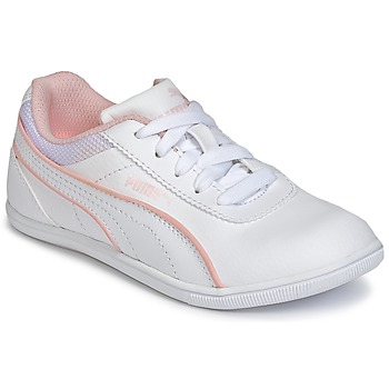 Skor Flick Sneakers Puma JR MYNDY 2 SL.WHT Vit