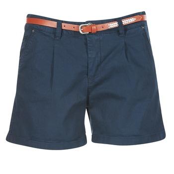 textil Dam Shorts / Bermudas Best Mountain ROSAVOULI Marin