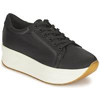 Skor Dam Sneakers Vagabond CASEY Svart