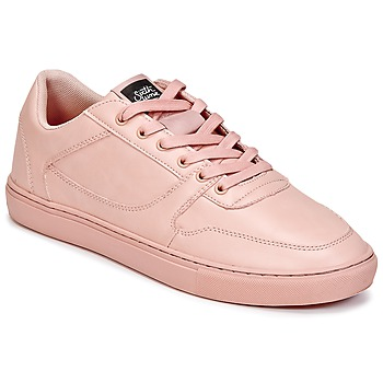 Skor Herr Sneakers Sixth June SEED ESSENTIAL Rosa