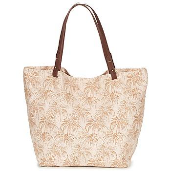 Väskor Dam Shoppingväskor Petite Mendigote CLEA Rosa