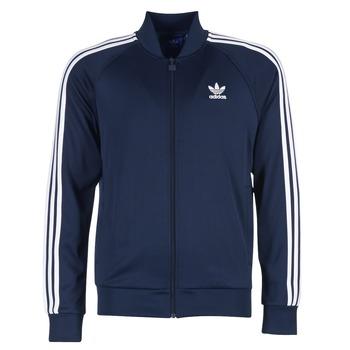 textil Herr Sweatjackets adidas Originals SST TT Marin