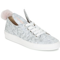 Skor Dam Sneakers Minna Parikka TAILS SNEAKS Grå