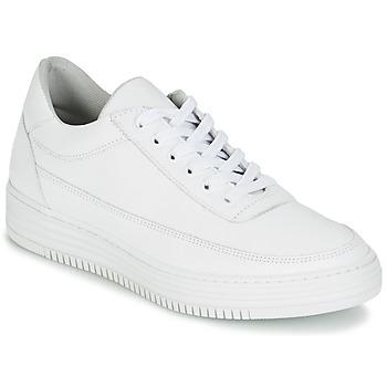 Skor Dam Sneakers Bullboxer VEZIMETINE Vit