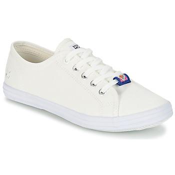 Skor Dam Sneakers Banana Moon RAYA Vit