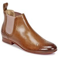 Skor Dam Boots Melvin & Hamilton SALLY 16 Kamel
