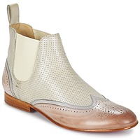 Skor Dam Boots Melvin & Hamilton SALLY 19 Vit