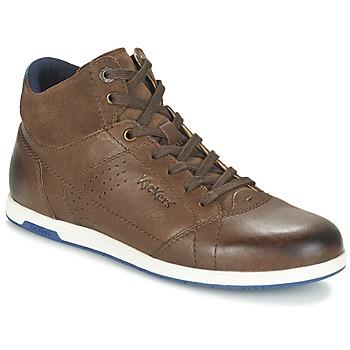 Höga sneakers Kickers BARRACUDA