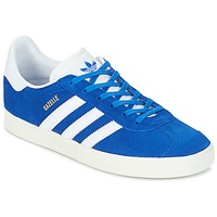 Skor Barn Sneakers adidas Originals GAZELLE J Blå