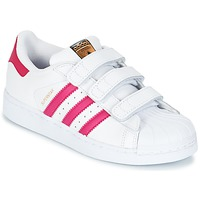 Skor Flick Sneakers adidas Originals SUPERSTAR FOUNDATIO Vit