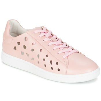 Skor Dam Sneakers Mellow Yellow BIGLI Rosa