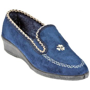 Skor Dam Loafers Davema