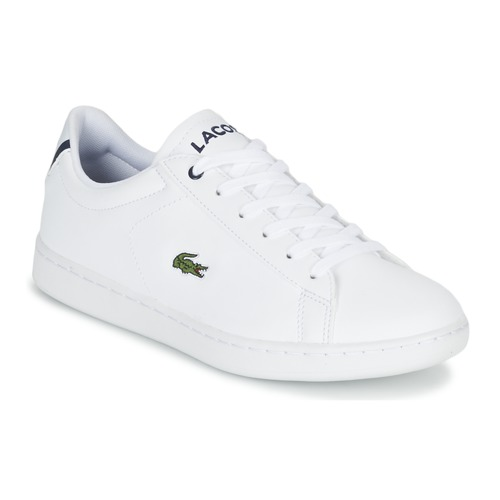 Skor Barn Sneakers Lacoste CARNABY EVO BL 1 Vit