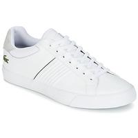 Skor Herr Sneakers Lacoste FAIRLEAD 117 1 Vit