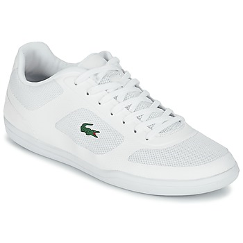 Skor Herr Sneakers Lacoste COURT-MINIMAL SPORT 316 1 Vit