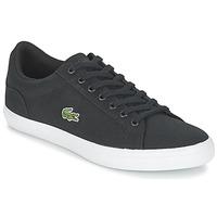 Skor Herr Sneakers Lacoste LEROND BL 2 Svart