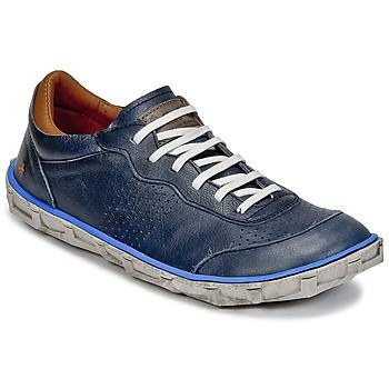 Skor Herr Sneakers Art MELBOURNE Blå