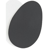 Accessoarer Skotillbehör Famaco Patins d'usure T2 noir