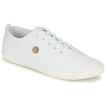 Skor Sneakers Faguo OAK Vit