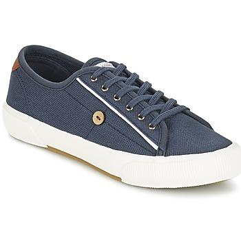 Skor Sneakers Faguo BIRCH Marin