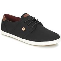 Skor Herr Sneakers Faguo CYPRESS Svart