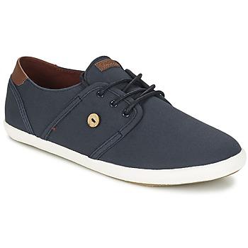 Skor Herr Sneakers Faguo CYPRESS Marin