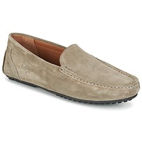 Skor Herr Loafers Paul & Joe CARL Beige