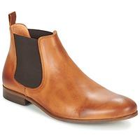 Skor Herr Boots Brett & Sons CHAVOQUE Brun