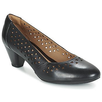 Skor Dam Pumps Clarks DENNY DALLAS Svart