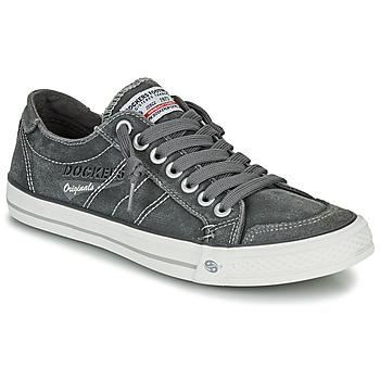 Skor Herr Sneakers Dockers by Gerli JOLEVE Grå