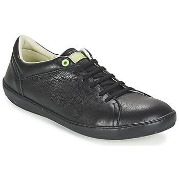 Skor Herr Sneakers El Naturalista METEO Svart