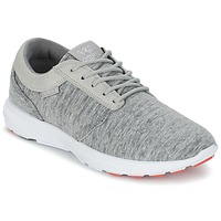 Skor Dam Sneakers Supra WOMENS HAMMER RUN Grå