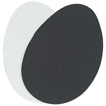 Accessoarer Skotillbehör Famaco Patins d'usure T3 noir Svart
