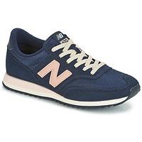 Skor Dam Sneakers New Balance CW620 Marin