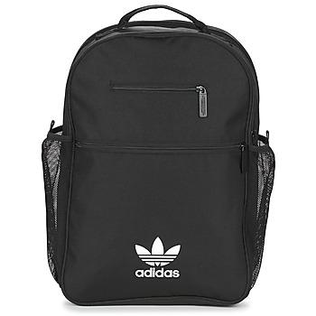 Väskor Ryggsäckar adidas Originals BP TREFOIL Svart