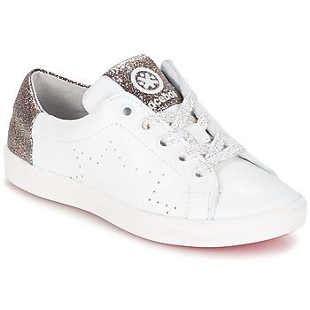 Skor Flick Sneakers Acebo's SOUDIN Vit