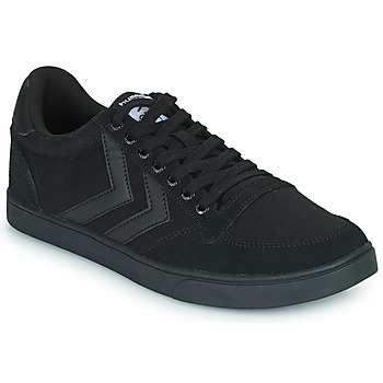 Skor Sneakers Hummel TEN STAR TONAL LOW Svart