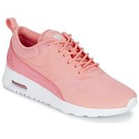 Skor Dam Sneakers Nike AIR MAX THEA W Rosa