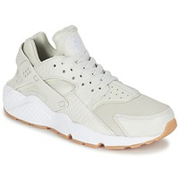 Skor Dam Sneakers Nike AIR HUARACHE RUN SE W Grå