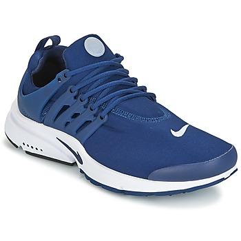 Skor Herr Sneakers Nike AIR PRESTO ESSENTIAL Blå