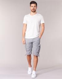 textil Herr Shorts / Bermudas Schott TR RANGER 30 Grå